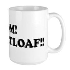 Meatloaf Mugs