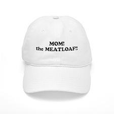 Meatloaf Baseball Baseball Cap