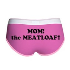 Meatloaf Women's Boy Brief