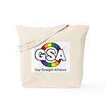 GSA ToonA Tote Bag