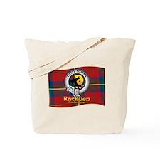 Ruthven Clan Tote Bag