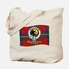 Ruthven Clan Tote Bag