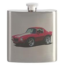 BabyAmericanMuscleCar_70Cam_Red Flask