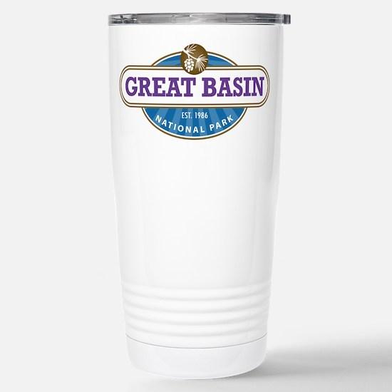 Great Basin National Park Travel Mug