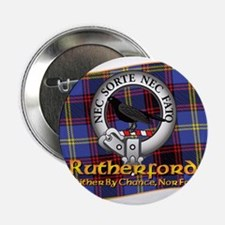 """Rutherford Clan 2.25"""" Button"""