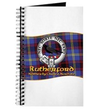 Rutherford Clan Journal