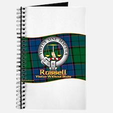 Russell Clan Journal