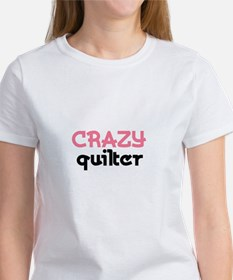 Crazy Quilter Women's T-Shirt