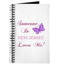 New Jersey State (Butterfly) Journal