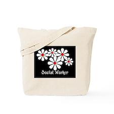 Social worker 4 Tote Bag