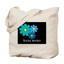 Social Worker 1 Tote Bag