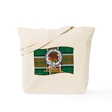 Pollock Clan Tote Bag