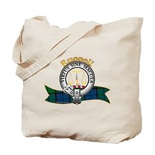 Russell Clan Tote Bag
