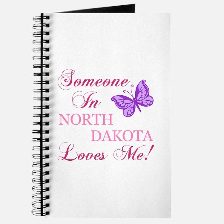 North Dakota State (Butterfly) Journal