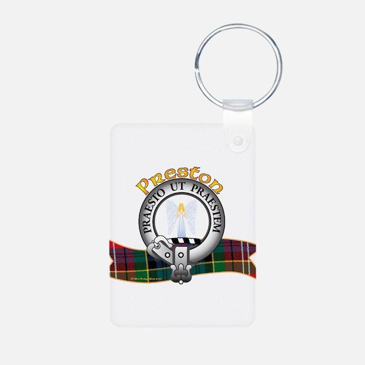 Preston Clan Keychains