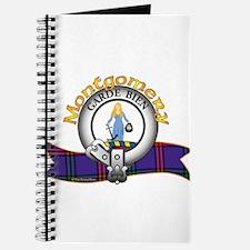 Montgomery Clan Journal