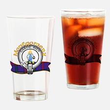 Montgomery Clan Drinking Glass