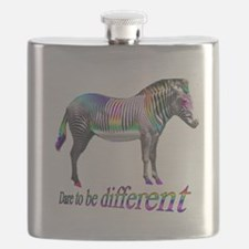 Dare to be different Flask