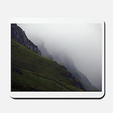 Isle of Skye, Scotland Mousepad