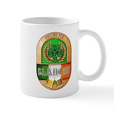 Collins' Irish Pub Mug