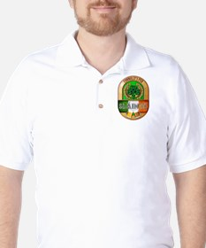Connoly's Irish Pub Golf Shirt