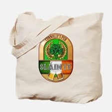 Connoly's Irish Pub Tote Bag