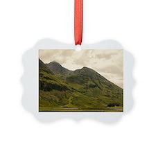 Glen Coe Ornament