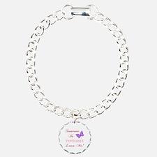 Tenessee State (Butterfly) Bracelet