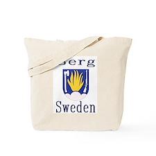 The Berg Store Tote Bag