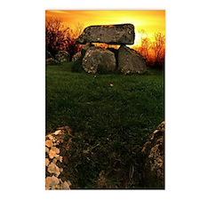Dolmen Postcards (Package of 8)