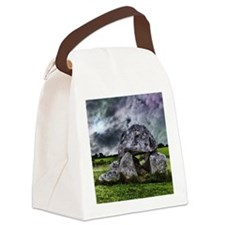 Carrowmore, Ireland Canvas Lunch Bag