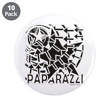"Paparazzi 3.5"" Button (10 pack)"