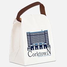 Corktown Canvas Lunch Bag