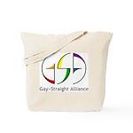 GSA Spin Tote Bag