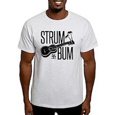 Strum Bum T-Shirt