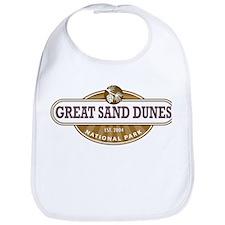 Great Sand Dunes National Park Bib