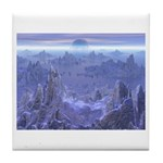 Islandia Evermore Tile Coaster