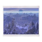 Islandia Evermore Throw Blanket