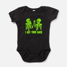 I Got Your Back Baby Bodysuit