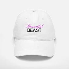 Beautiful Beast Baseball Baseball Baseball Cap
