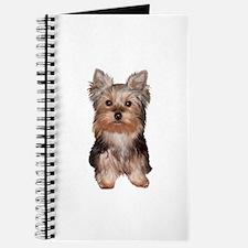 Yorkshire Terrier Puppy Journal