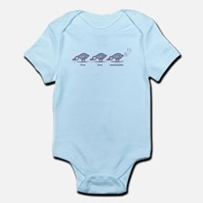Duck Duck Gooz Body Suit