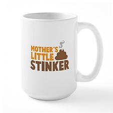 cp mothers little stinker Mugs