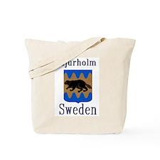 The Bjurholm Store Tote Bag