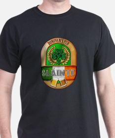 Donovan's Irish Pub T-Shirt