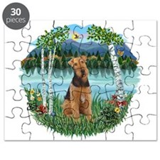 Birches - Airedale 1.png Puzzle