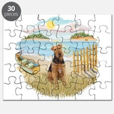 Rowboat - Airedale 1.png Puzzle