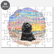 OceanSunrise-BlackCocker.png Puzzle