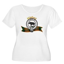 Nisbet Clan Plus Size T-Shirt