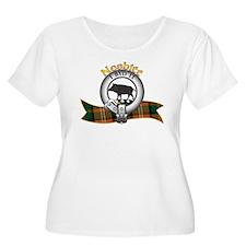 2TDL Plus Size T-Shirt